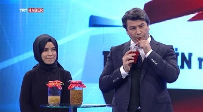 """Photo of TRT yarışmasındaki """"Organik Hoşaf"""" projesinin birinci olduğu haberi yalan çıktı"""