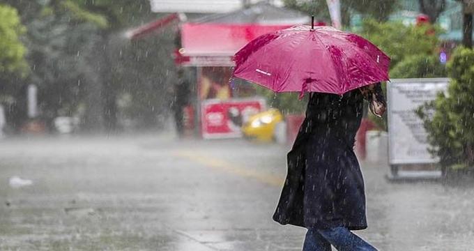 Photo of Meteoroloji uyardı İstanbul'a yine sağanak yağış geliyor, kaç gün sürecek?