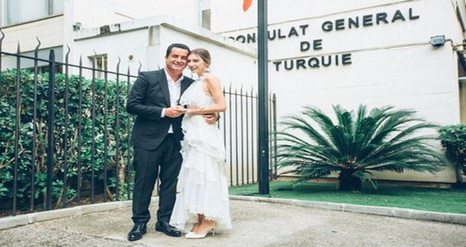 Photo of Acun Ilıcalı-Şeyma Subaşı evliliğinden objektiflere yansıyan özel kareler