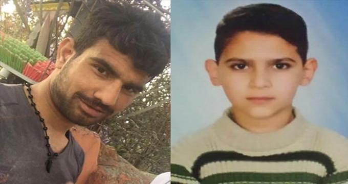 Photo of 8 yaşındaki Suriyeli çocuğu öldüren Afgan Asad tutuklandı