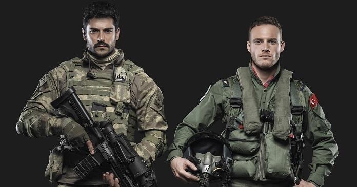 """Photo of Burak Özçivit ve Kerem Bürsin'li """"Can Feda"""" filminin vizyon tarihi ne zaman?"""
