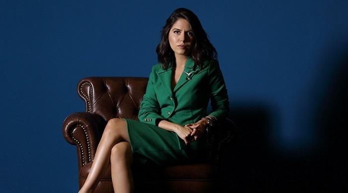 """Photo of Gazeteci Kübra Par'ın yeni TV programı """"Açık ve Net"""" ne zaman başlıyor?"""