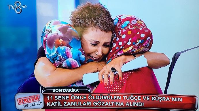 """Photo of Serap Paköz'ün büyük başarısı…11 yıldır çözülemeyen """"Balıkesir cinayeti""""nde flaş gözaltı!"""