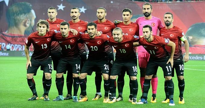 Photo of A milli futbol takımımızın yeni formaları internete sızdı