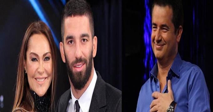 Photo of Acun Ilıcalı'dan dikkat çeken Hülya Avşar ve Arda Turan açıklaması!