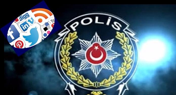 Photo of Sosyal medyada küfür edenler yandı,polis takibi başlıyor