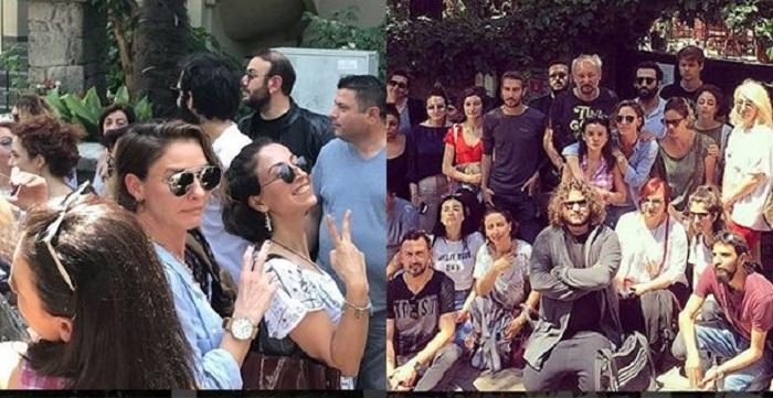 Photo of Endemol Shine Türkiye'nin iflas davasının ilk duruşması görüldü