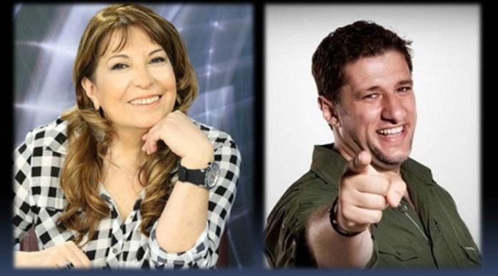 Photo of Ünlü astrolog Filiz Özkol Kent FM'de
