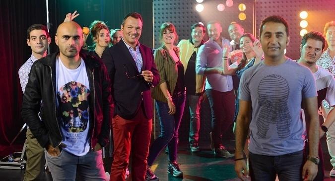 Photo of Güldür Güldür Show'un yeni sezonu ne zaman başlıyor?