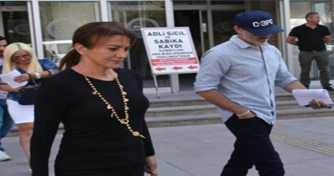 Photo of Murat Başoğlu ile Hande Bermek tek celsede anlaşmalı boşandı!.. Anlaşmada neler var?