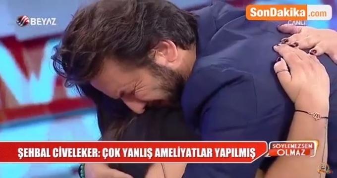 Photo of Demet Akalın hasta kuzenine yardım etmiyor mu? Canlı yayında gözyaşları sel oldu!