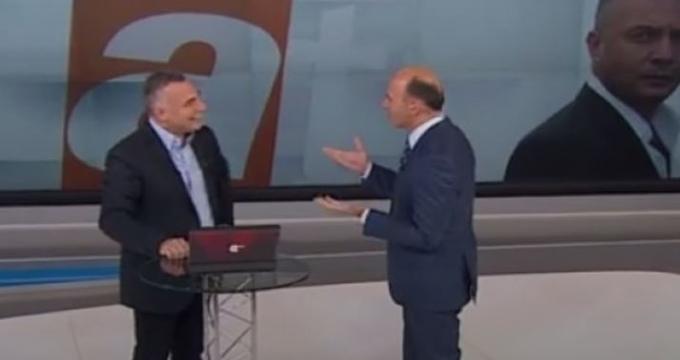Photo of Oktay Kaynarca ATV haberi sundu, Cem Öğretir şaştı kaldı