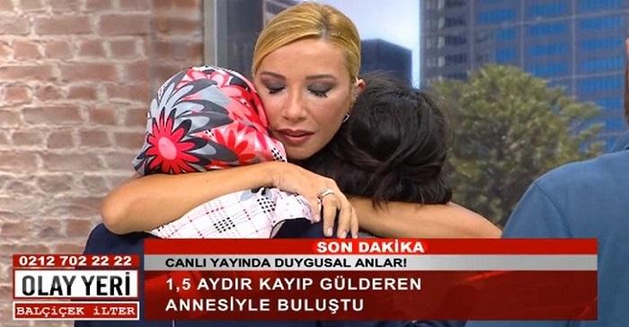 Photo of Balçiçek İlter'in sunduğu Olay Yeri'nin yayın saati değişti