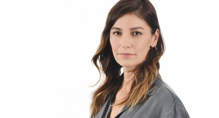 Photo of Seda Akman Show TV'nin beğenilen dizisinin oyuncu kadrosunda