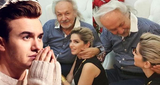 Photo of Ahmed Hulusi o ince göndermeyi Gülben Ergen için mi yaptı?