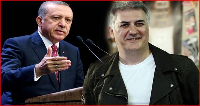 Photo of Tamer Karadağlı Cumhurbaşkanı Erdoğan için konuştu: 'Yiğidi öldür hakkını yeme!'