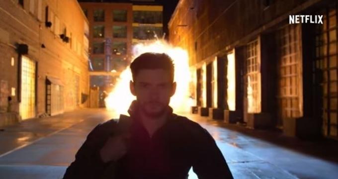 Photo of The Punisher fragmanı yayınlandı çok kan dökülecek çok…