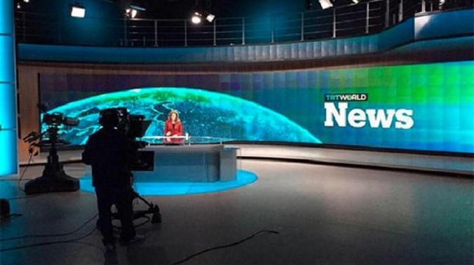 Photo of TRT World'den genç mültecilere gazetecilik eğitimi