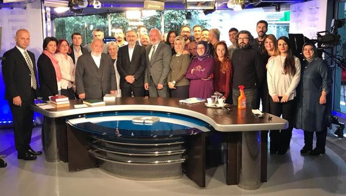 Photo of Ekonomik darboğaza yenilen Kanal A'nın hazin sonu: Yayın hayatına son verildi