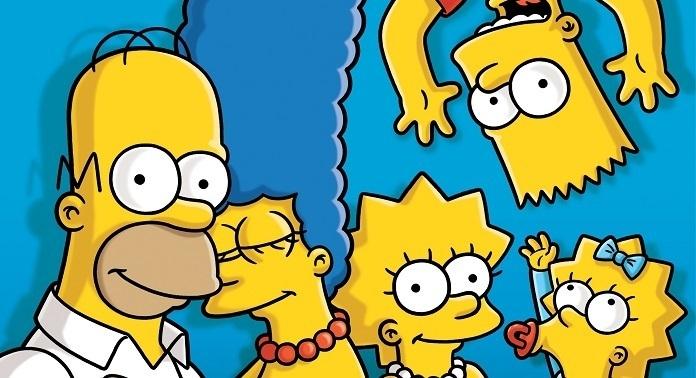Photo of The Simpsons yeni sezonuyla FX'te