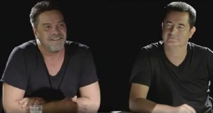 Photo of Beyaz Show'da  Acun Ilıcalı ve Beyaz kozlarını Göz Göze'de paylaştı(video)