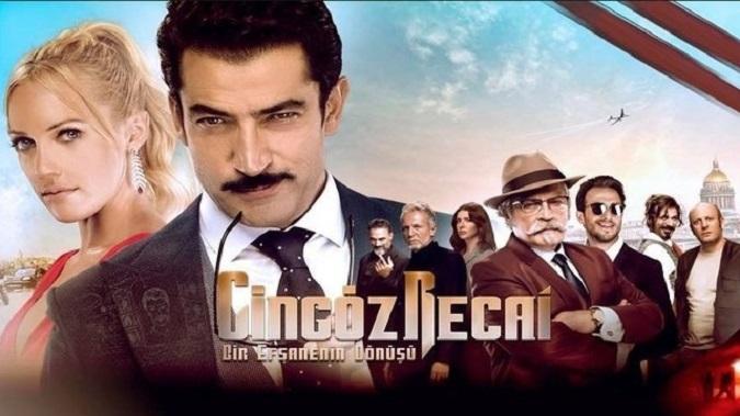 """Photo of """"Cingöz Recai"""" gişede dolu dizgin!"""