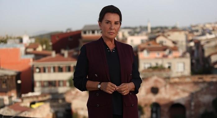 Photo of Perihan Savaş Show TV'nin hangi iddialı dizisinin oyuncu kadrosunda?