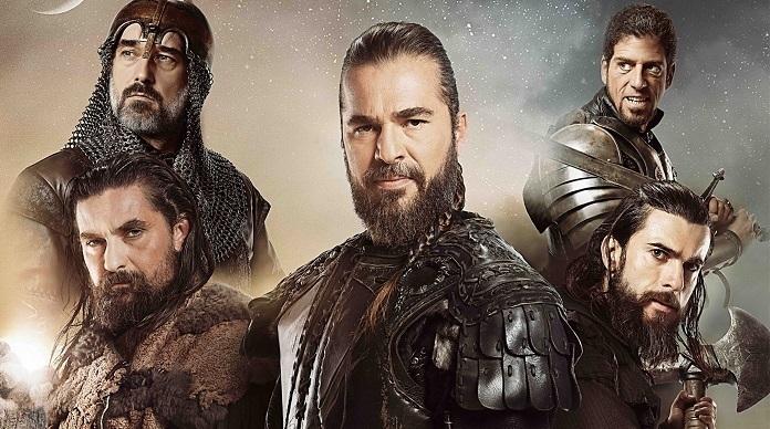 Photo of İşte, Diriliş Ertuğrul'daki yeni karakterler ve oyuncular