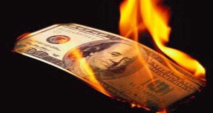 Photo of Dolar 3.60'ın üzerine çıktı