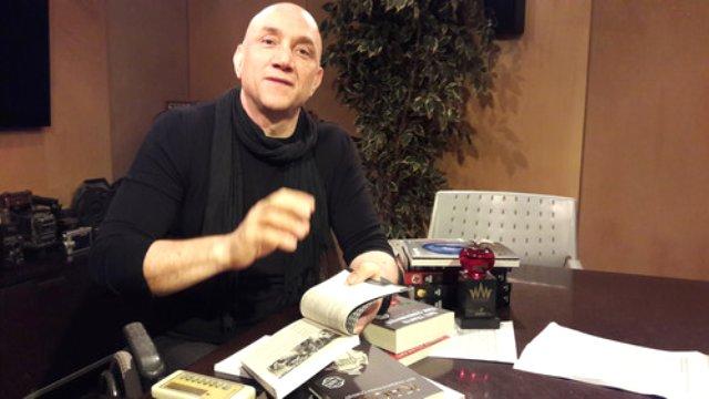 Photo of Ertan Özyiğit'in yer aldığı Kayıtdışı programı hangi kanala transfer oldu?