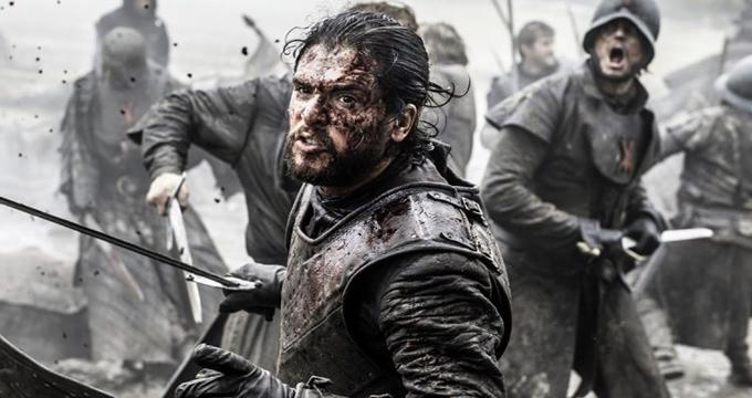 Photo of Game of Thrones final için ser veriyor sır vermiyor