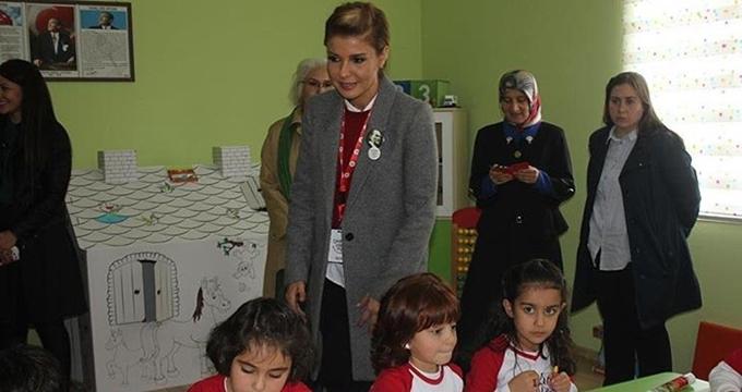 Photo of Gülben Ergen'e MEB'den veto, protokol iptal edildi