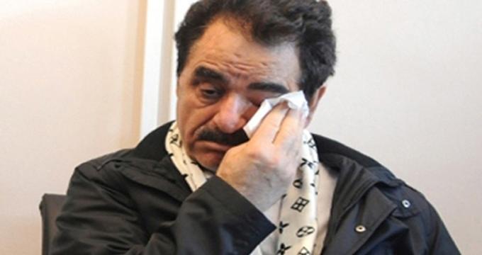 Photo of İbrahim Tatlıses'ten acı haber