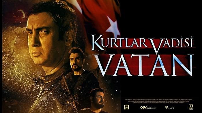 Photo of Kurtlar Vadisi Vatan'ı ilk hafta kaç kişi izledi?