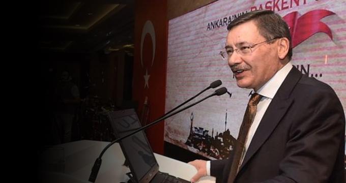 Photo of Melih Gökçek istifa sinyali mi verdi?