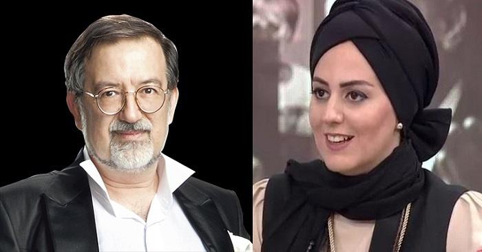 """Photo of Murat Bardakçı, Nilhan Osmanoğlu'nu uyardı: """"Nilhancığım artık lütfen konuşma!"""""""