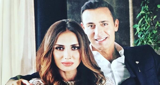 """Photo of Mustafa ve Emina Sandal'dan """"boşanma"""" açıklaması"""