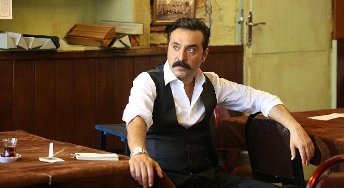 Photo of Mustafa Üstündağ Show TV'de başlayacak olan hangi dizinin oyuncu kadrosuna dahil oldu?