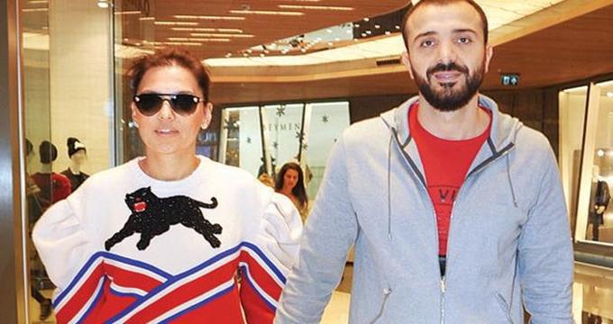 Photo of Demet Akalın'ın eşi Okan Kurt icra sonrasında çektiklerini anlattı