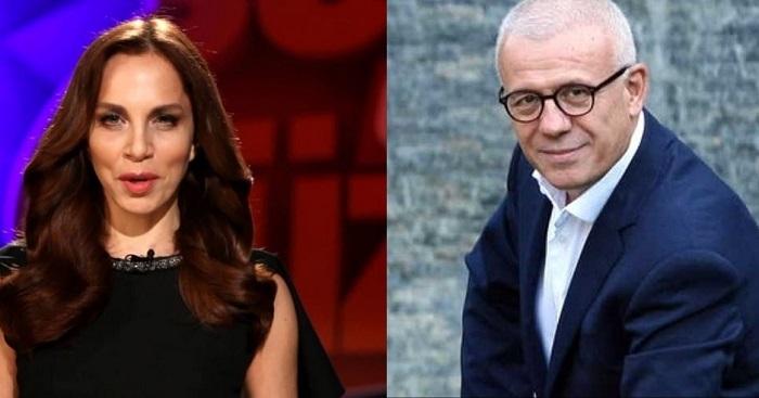 """Photo of Ünlü akademisyen, Ertuğrul Özkök ve Sertab Erener'i uyardı """"ot yoluna gitmelerini istemem!"""""""