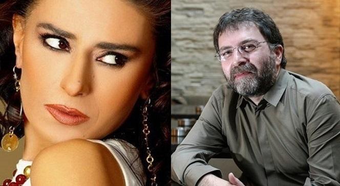 """Photo of Ahmet Hakan'ın """"şapşal""""lı """"sersem""""li eleştirisine Yıldız Tilbe'den """"ahmak""""lı jet cevap!"""