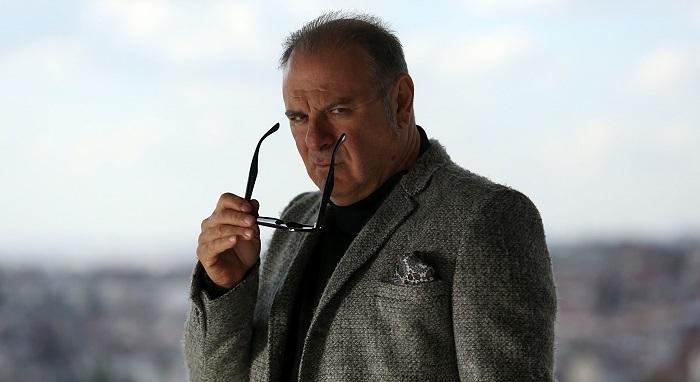 Photo of Burak Sergen Show TV'nin iddialı dizisinin oyuncu kadrosunda
