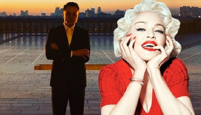 """Photo of Madonna'nın Elon Musk'a yaptığı """"arabama ne oldu"""" yorumu tepki çekti"""