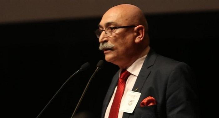 Photo of Spor yazarı Osman Tanburacı'ya yumruklu saldırı