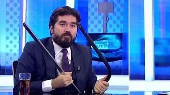 Photo of Rasim Ozan Kütahyalı, Beyaz TV'ye pahalıya patladı