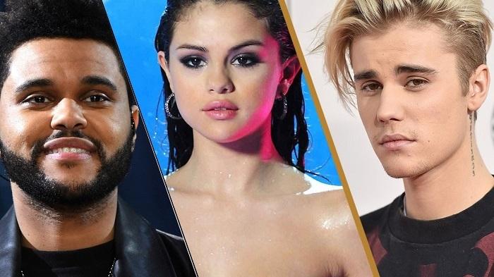 Photo of Selena Gomez ve The Weeknd'ın ayrılığında Justin Bieber'ın parmağı mı var?