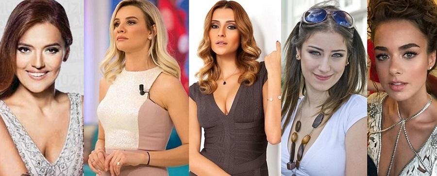 Photo of Demet Akalın, Esra Erol, Özge Ulusoy, Hazal Kaya, Bensu Soral…İşte ünlü isimlerin astrolojik analizleri