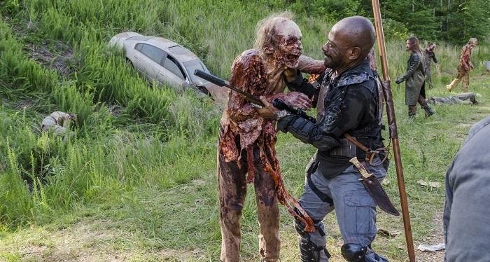 """Photo of Yılbaşında FX ekranlarında """"The Walking Dead"""" sürprizi"""