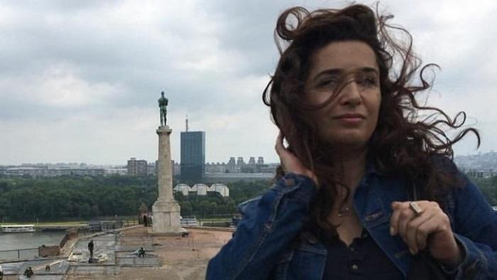 Photo of Gazeteci Buket Aşçı hayatını kaybetti