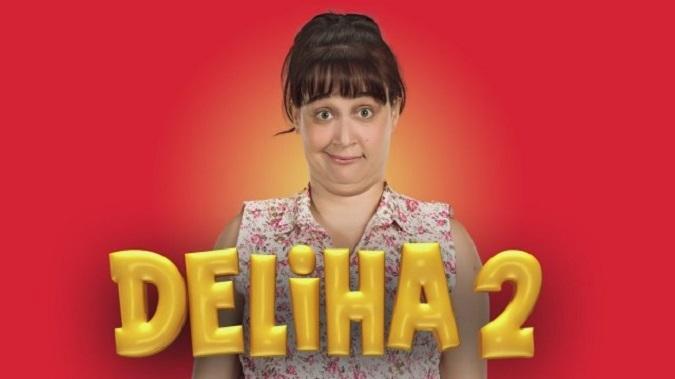 Photo of Deliha 2'nin fragmanı yayında